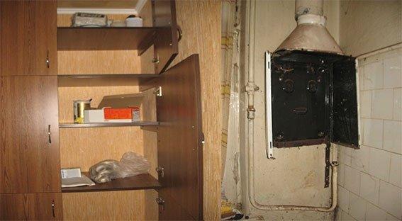 В Никополе задержали домушника, фото-1