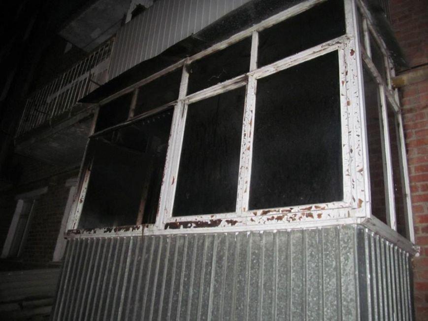 Жителька Кам'янця-Подільського підпалила свою квартиру, фото-1