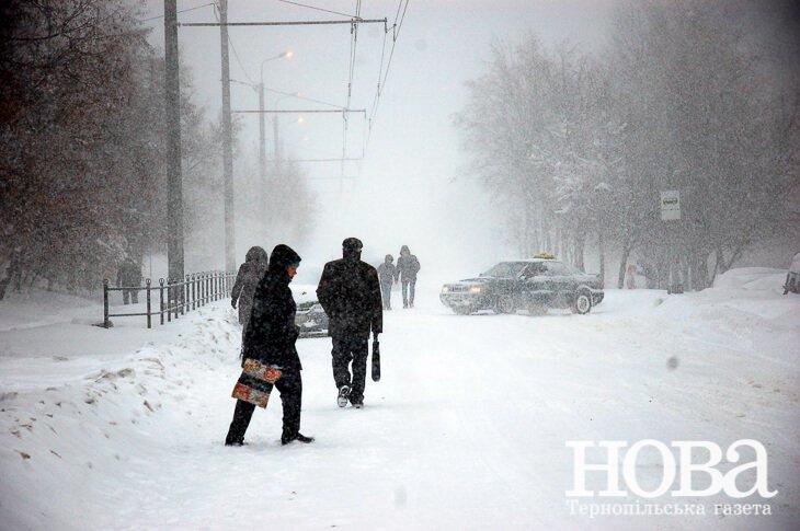 Трагедії і перемоги, або Чим запам'ятається 2016 рік на Тернопільщині, фото-4