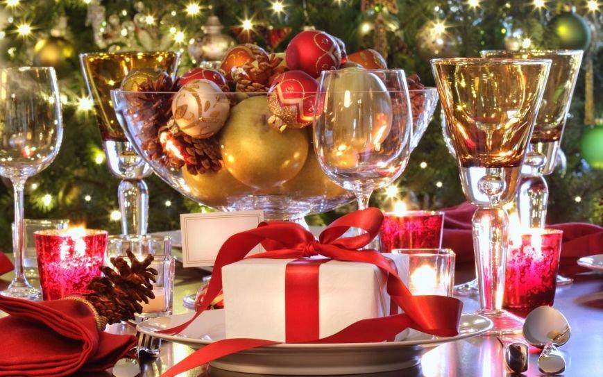 Які страви новорічної вечері сподобаються Вогняному півнику?, фото-2