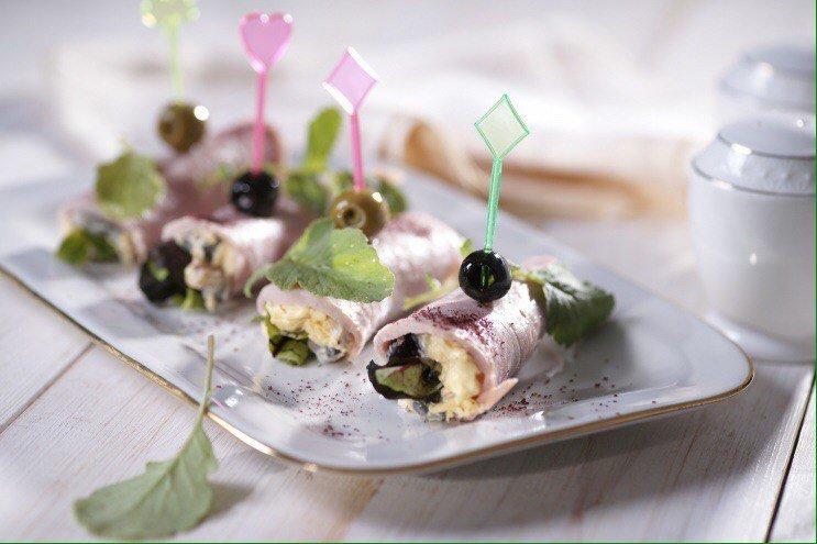 Які страви новорічної вечері сподобаються Вогняному півнику?, фото-4