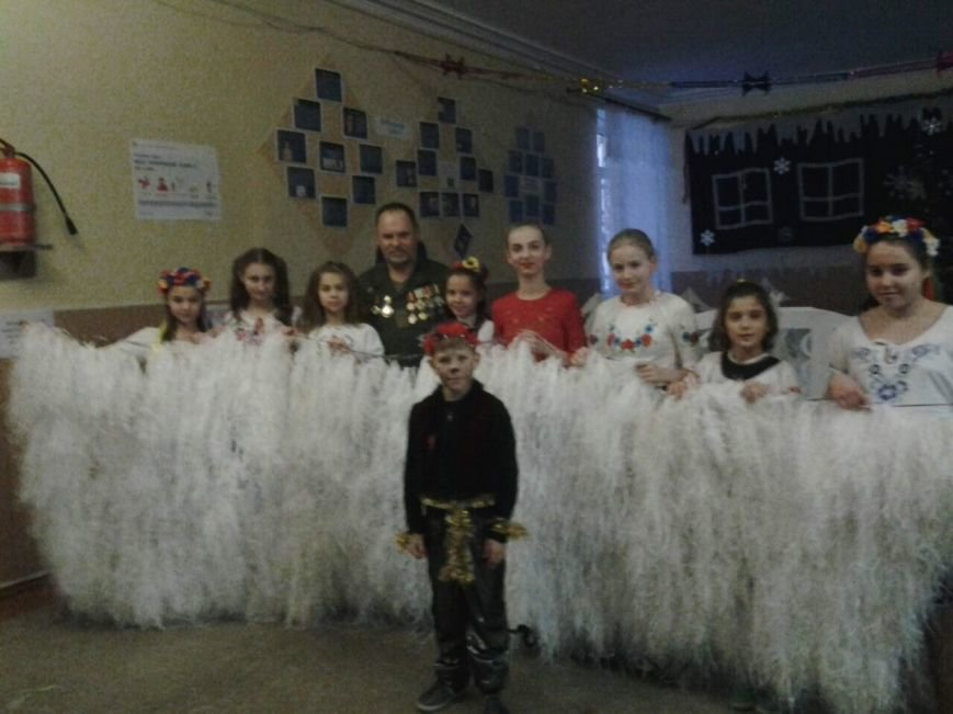 Криворожский Дед Мороз привез бойцам в зону АТО  подарки к Новому году (ФОТО), фото-25