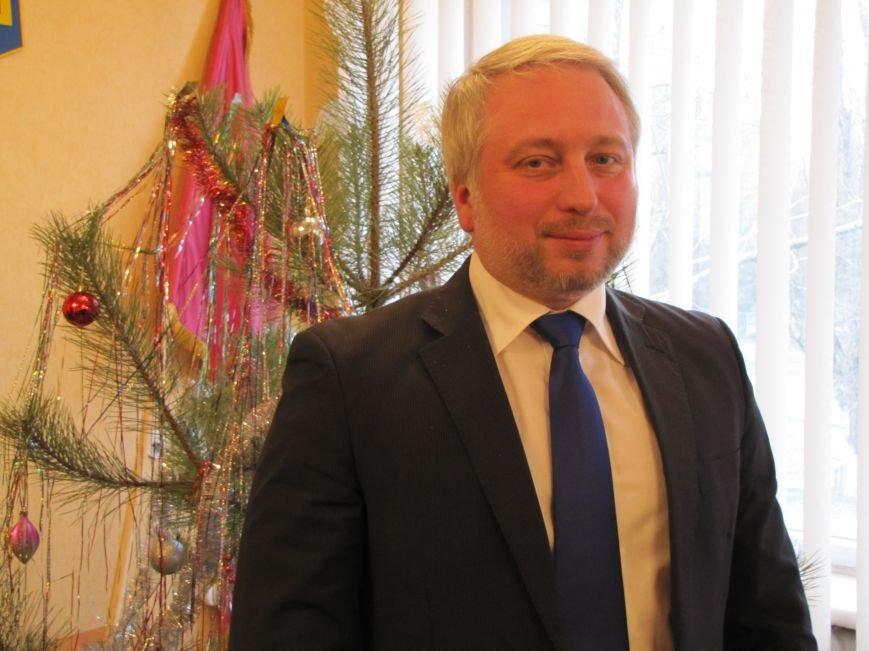 Жителей Мелитопольского района власть поздравляет с наступающим Новым годом (видео), фото-1