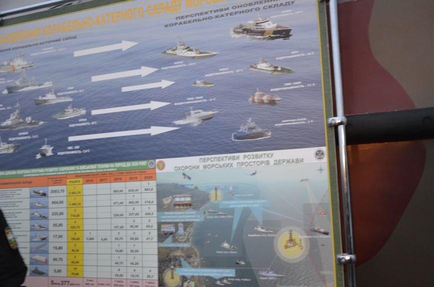 Президент Украины вручил подарок Донецкому погранотряду  в Мариуполе и останется встречать Новый год с военными (ФОТО+ВИДЕО+ДОПОЛНЕНО), фото-21