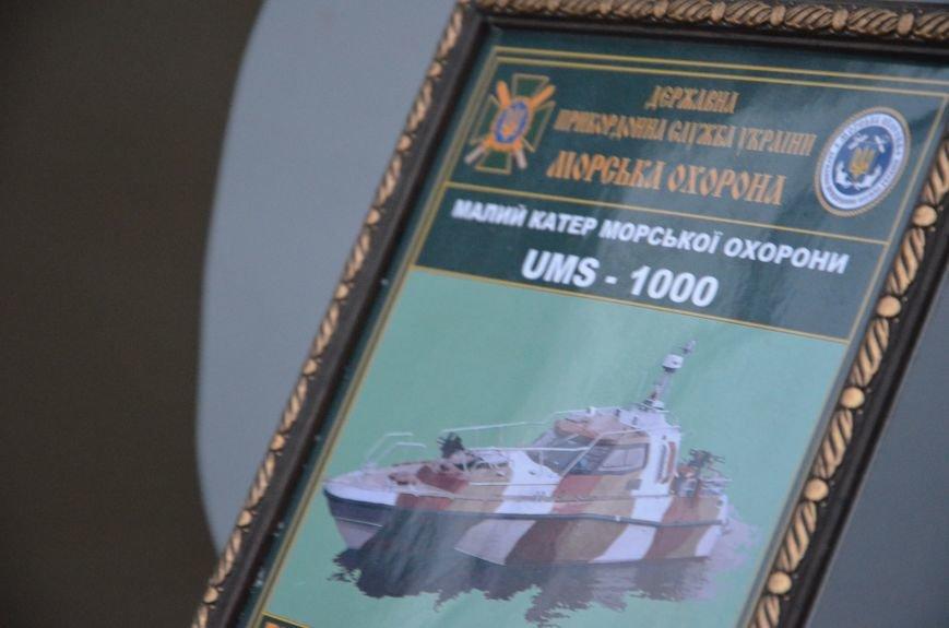 Президент Украины вручил подарок Донецкому погранотряду  в Мариуполе и останется встречать Новый год с военными (ФОТО+ВИДЕО+ДОПОЛНЕНО), фото-25