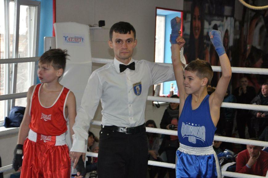 Завершился открытый чемпионат Мариуполя по боксу, фото-4