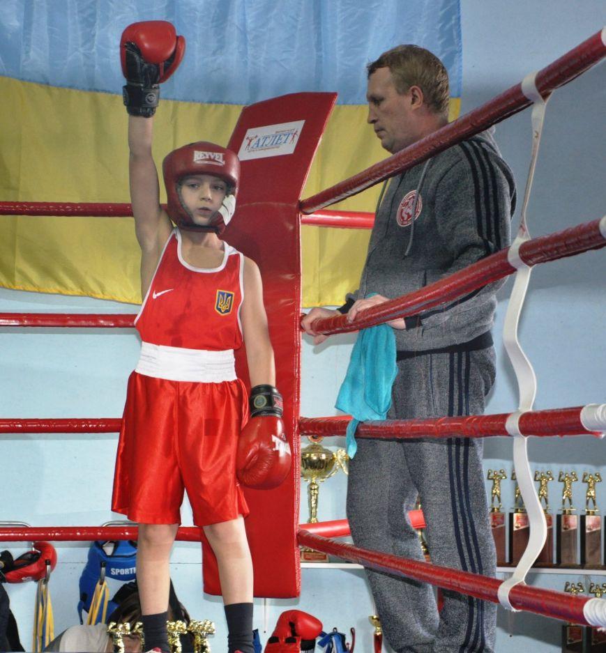Завершился открытый чемпионат Мариуполя по боксу, фото-5