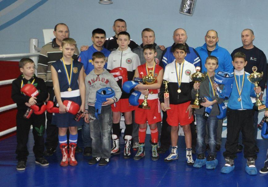 Завершился открытый чемпионат Мариуполя по боксу, фото-2