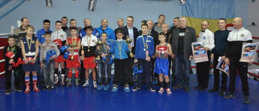 Завершился открытый чемпионат Мариуполя по боксу, фото-6