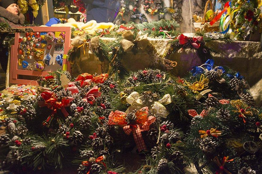 На Софии встретили Новый год (ФОТОРЕПОРТАЖ), фото-11