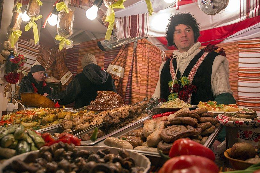 На Софии встретили Новый год (ФОТОРЕПОРТАЖ), фото-17