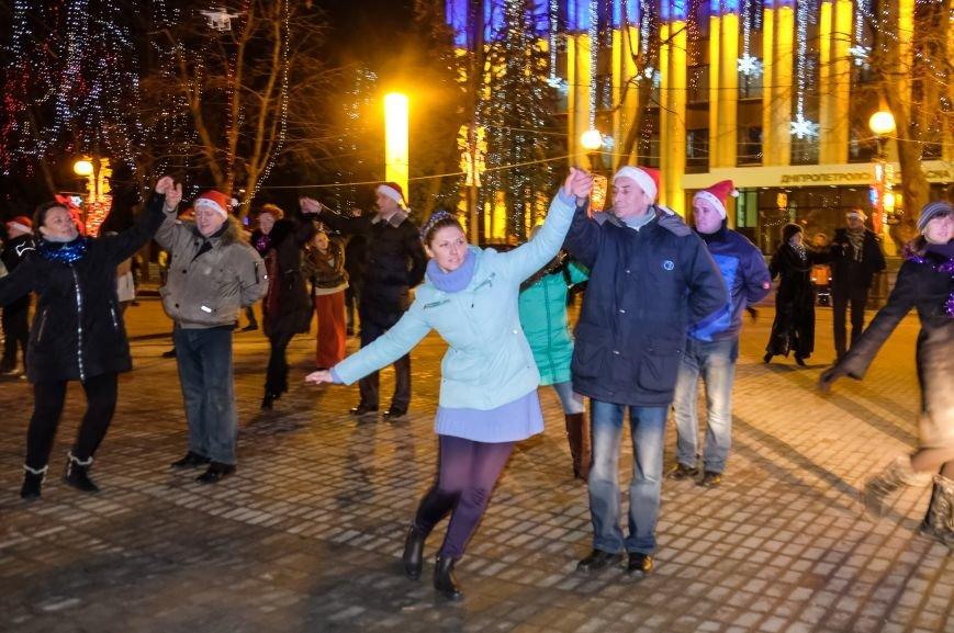 Участники АТО и волонтеры провели необычную акцию (ФОТО), фото-2