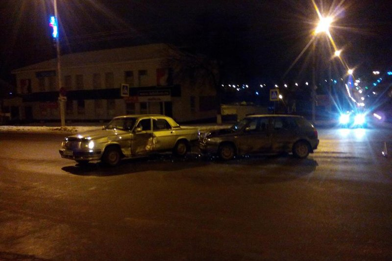 В Белгородской области в ДТП погибла пассажирка «Рено», фото-1