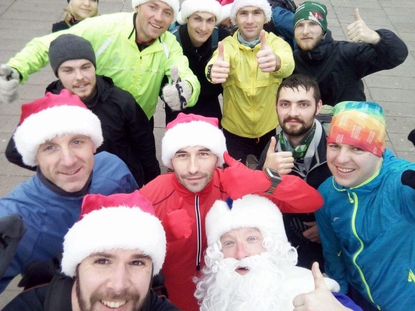 У Луцьку відбулася перша новорічна пробіжка (ФОТО), фото-2