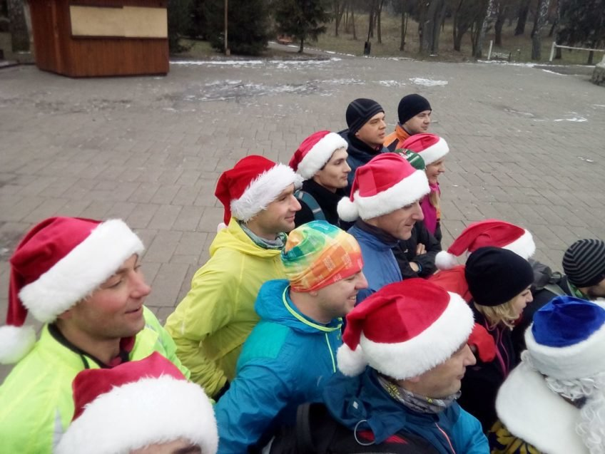 У Луцьку відбулася перша новорічна пробіжка (ФОТО), фото-3