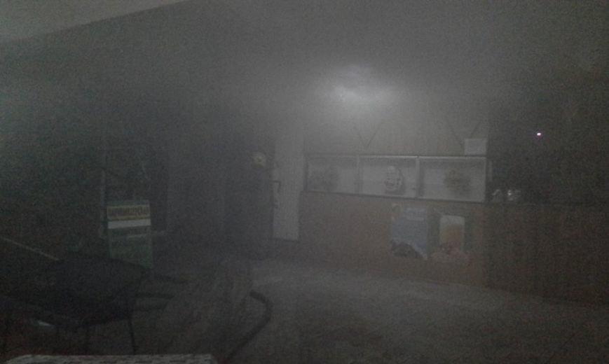 В центре Запорожья горела баня, эвакуировали 29 человек, - ФОТО, фото-10