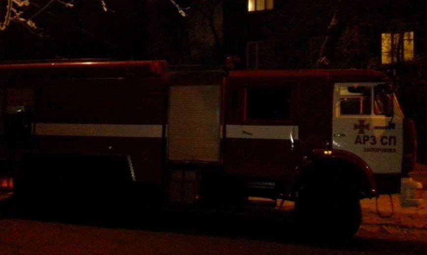 В центре Запорожья горела баня, эвакуировали 29 человек, - ФОТО, фото-6