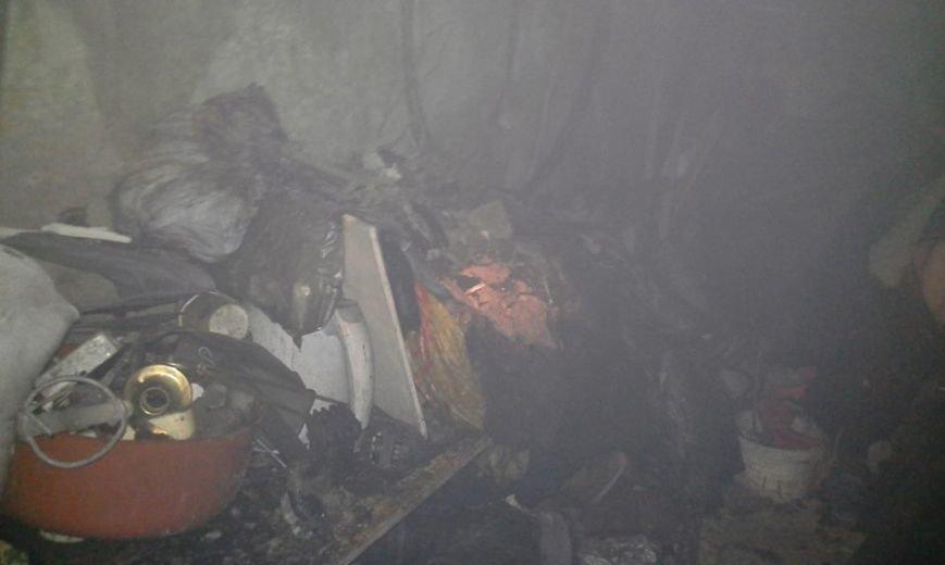 В центре Запорожья горела баня, эвакуировали 29 человек, - ФОТО, фото-2