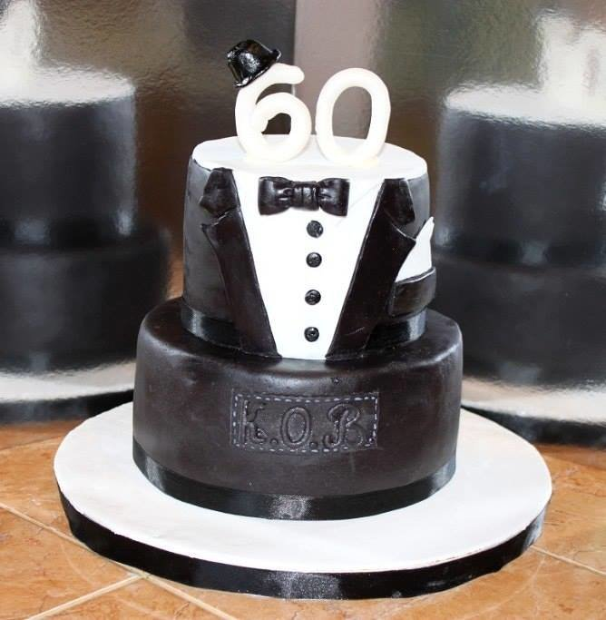 Лучанка пече торти найвищої складності, фото-1