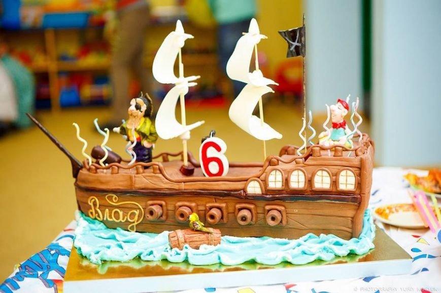 Лучанка пече торти найвищої складності, фото-4