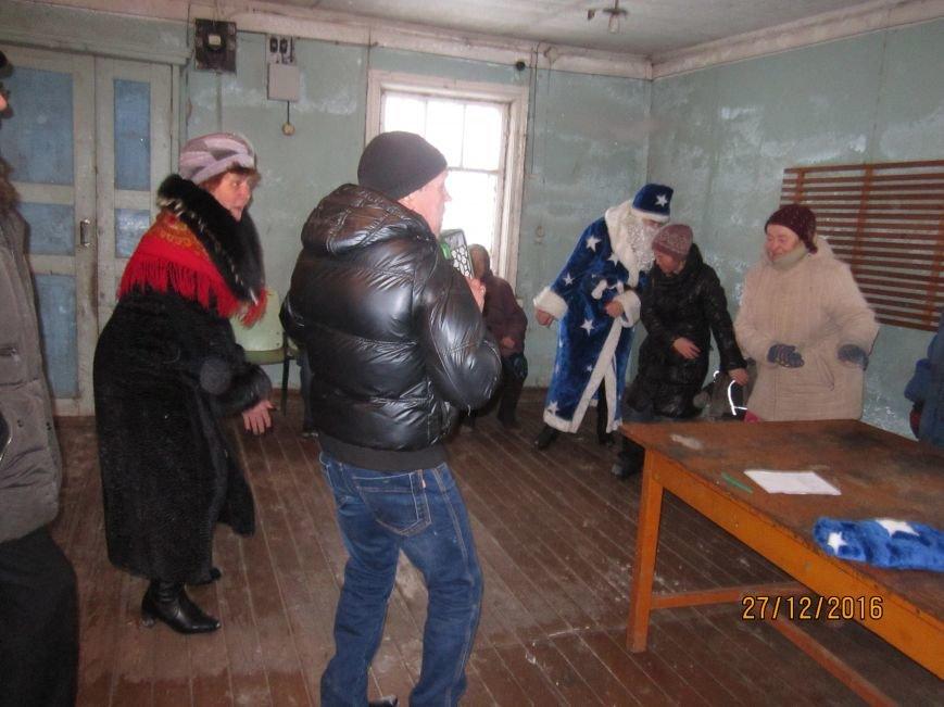 Новый год пришел на Лавровку, фото-3