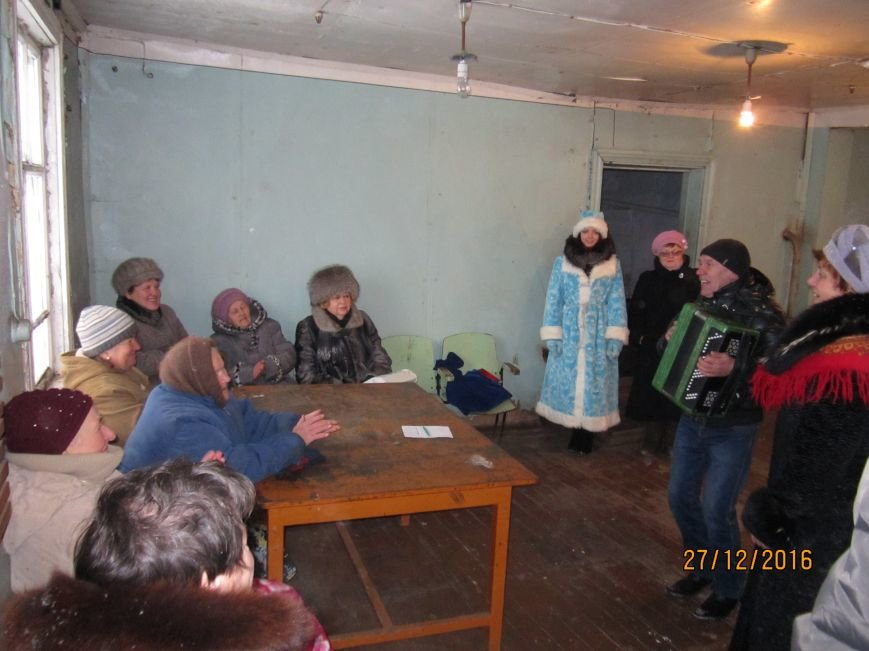 Новый год пришел на Лавровку, фото-2