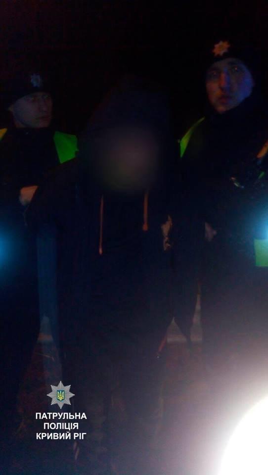 Криворожанина, подозреваемого в убийстве, задержали в маршрутном такси (ФОТО), фото-1