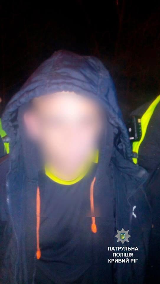 Криворожанина, подозреваемого в убийстве, задержали в маршрутном такси (ФОТО), фото-2