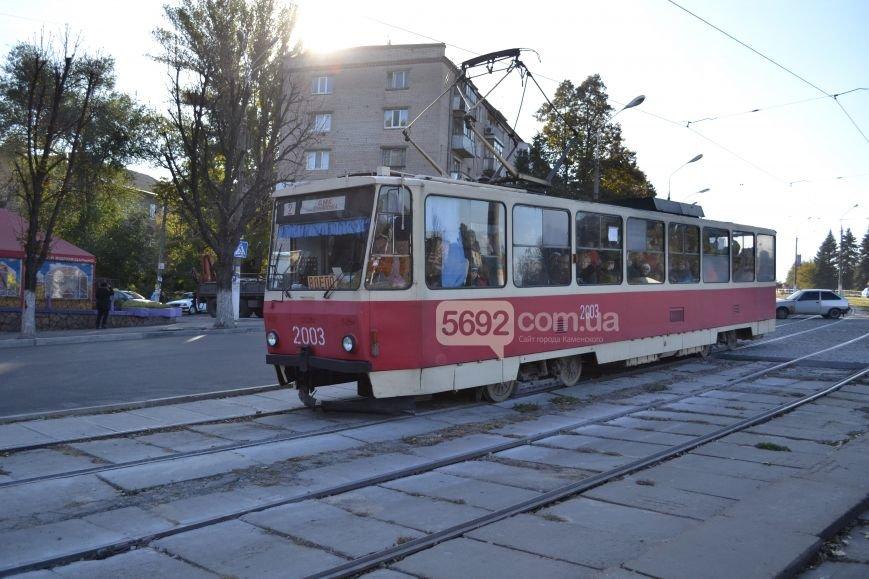 В Каменском выросли тарифы на проезд в трамвае, фото-3