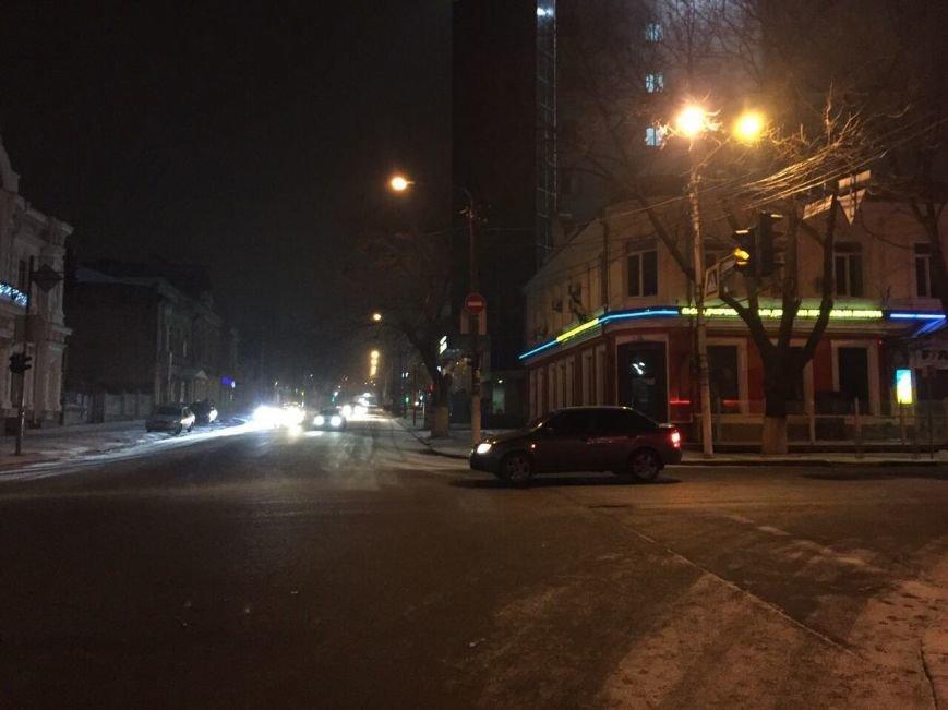 В первый день Нового года в Днепре произошло 3 ДТП (ФОТО), фото-6