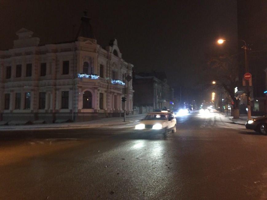 В первый день Нового года в Днепре произошло 3 ДТП (ФОТО), фото-1
