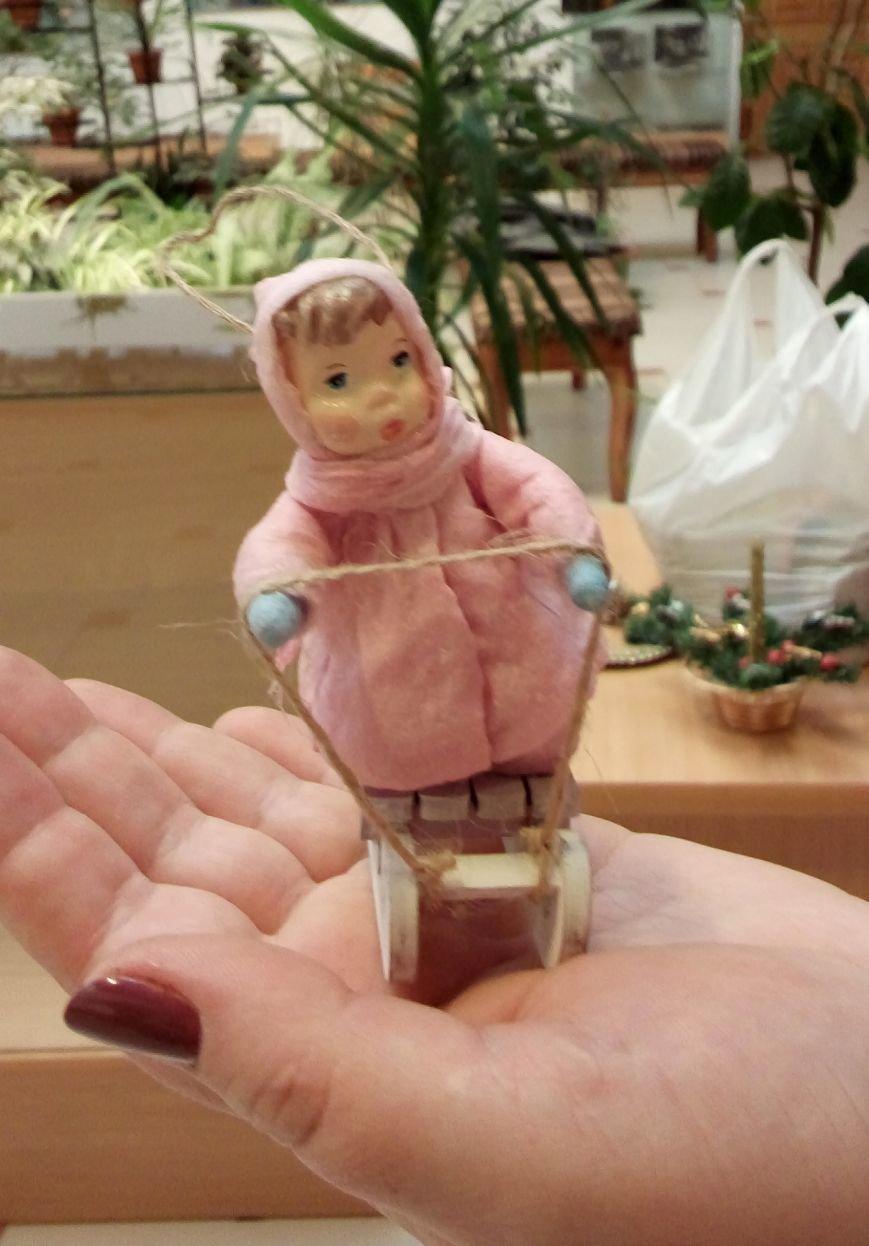 Подарите детям сказку в день перед Рождеством, фото-5