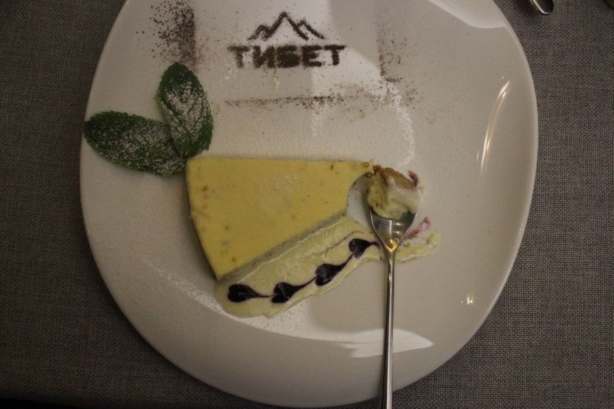 """Тест-драйв запорожских общепитов: ресторан """"Тибет"""", фото-19"""