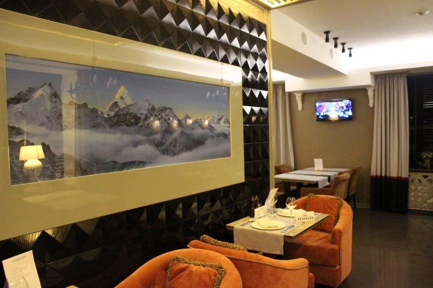 """Тест-драйв запорожских общепитов: ресторан """"Тибет"""", фото-7"""