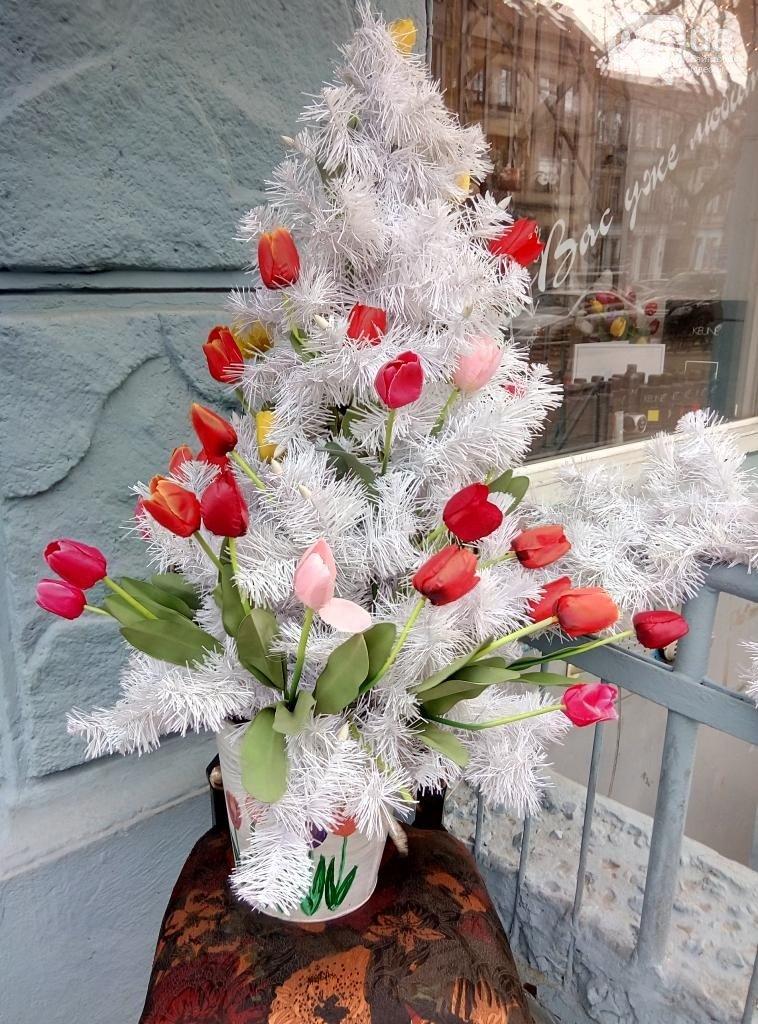 10 самых-самых новогодних елок Одессы  (ФОТО, ОПРОС), фото-5