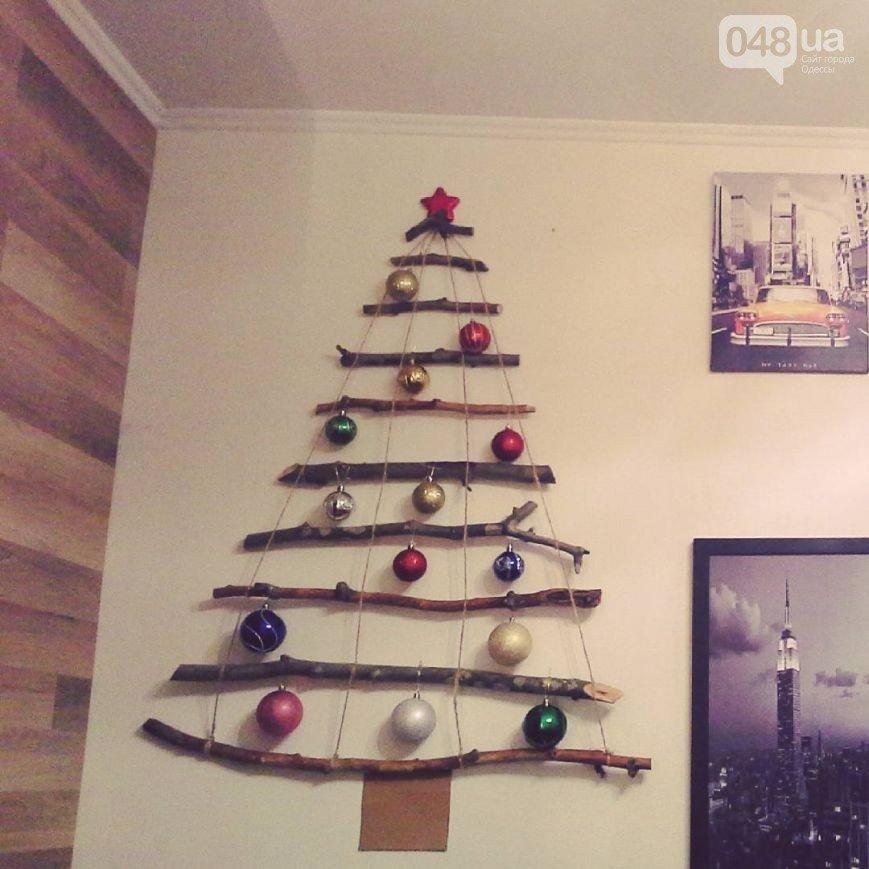 10 самых-самых новогодних елок Одессы  (ФОТО, ОПРОС), фото-3