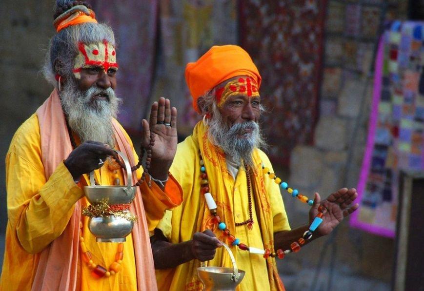 Почему в Индию приезжают ради просветления и вдохновения?, фото-2