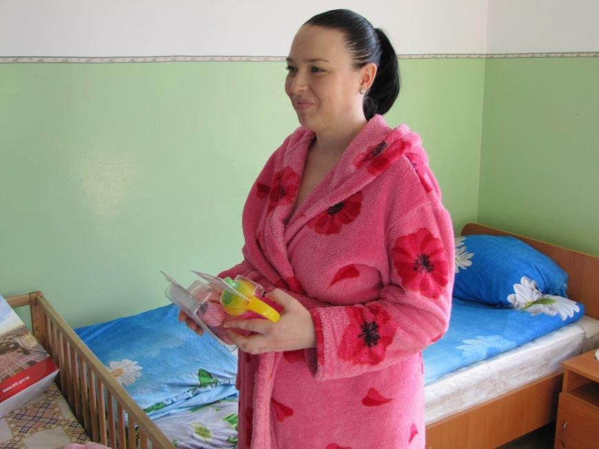 В первый день 2017 года в Мелитополе родилось три мальчика и одна девочка (фото), фото-15