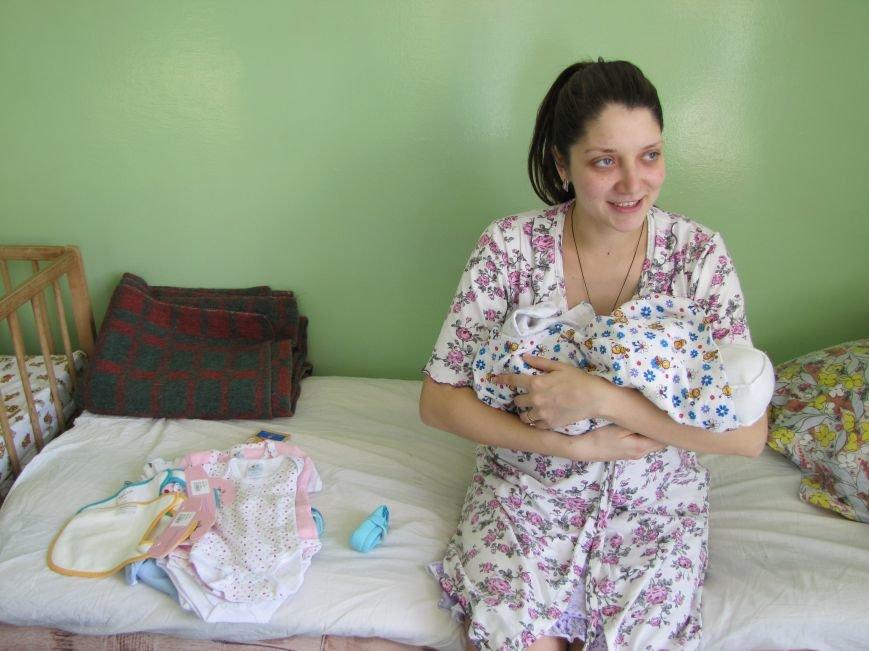 В первый день 2017 года в Мелитополе родилось три мальчика и одна девочка (фото), фото-12
