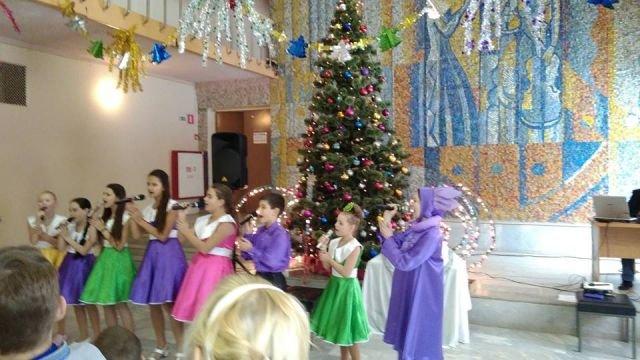 Каритас Краматорск осуществил детские мечты, фото-3