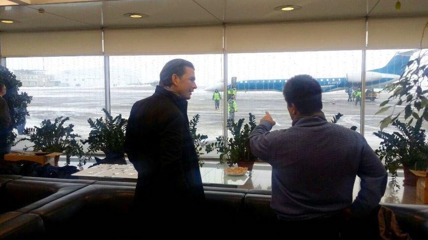Климкин с новым главой ОБСЕ прибыли в Мариуполь (ФОТО), фото-5