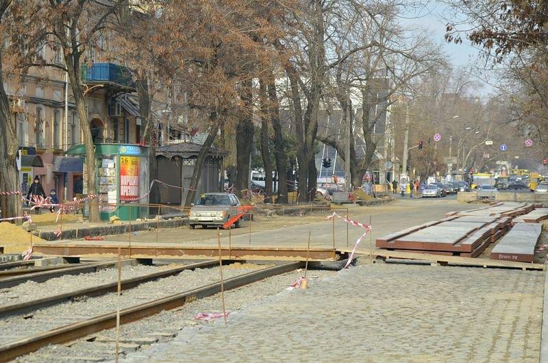 Тираспольская площадь осталась закрыта для одесситов и в 2017 году (ФОТО), фото-4