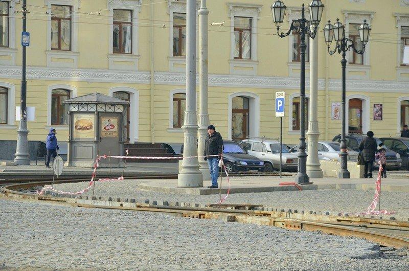 Тираспольская площадь осталась закрыта для одесситов и в 2017 году (ФОТО), фото-7