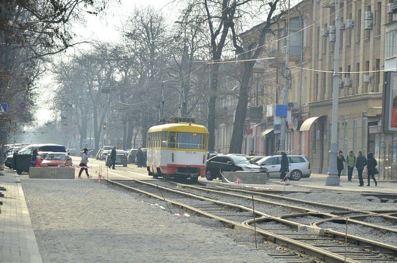 Тираспольская площадь осталась закрыта для одесситов и в 2017 году (ФОТО), фото-3