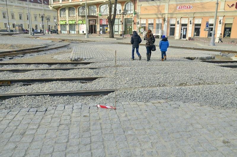 Тираспольская площадь осталась закрыта для одесситов и в 2017 году (ФОТО), фото-10