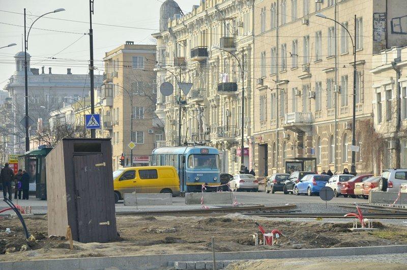 Тираспольская площадь осталась закрыта для одесситов и в 2017 году (ФОТО), фото-2
