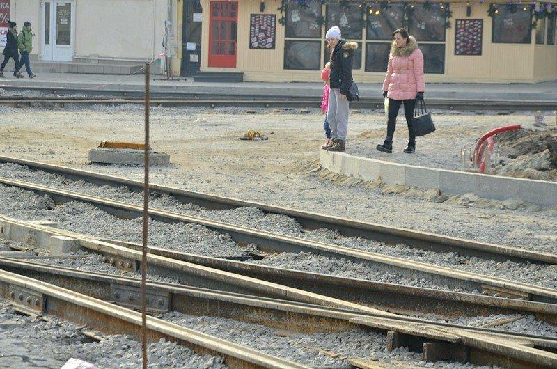 Тираспольская площадь осталась закрыта для одесситов и в 2017 году (ФОТО), фото-6