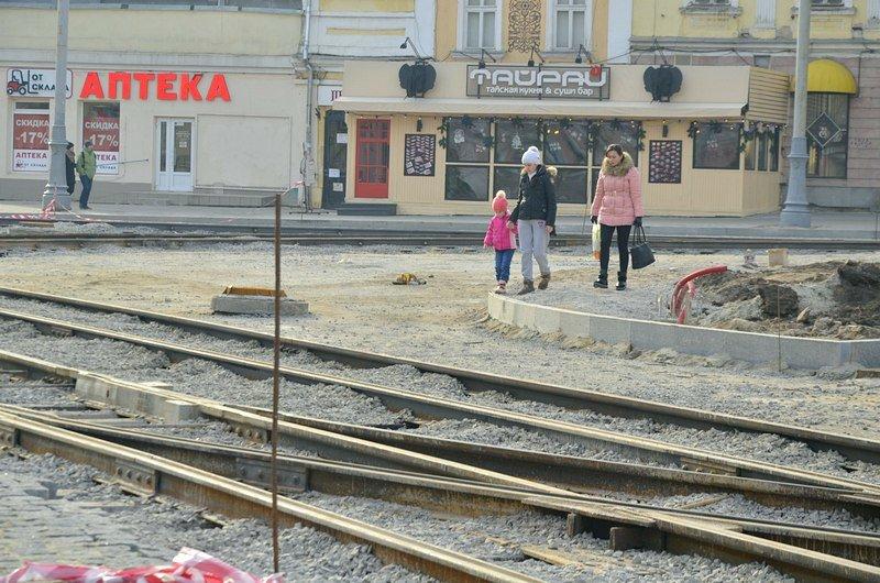 Тираспольская площадь осталась закрыта для одесситов и в 2017 году (ФОТО), фото-5