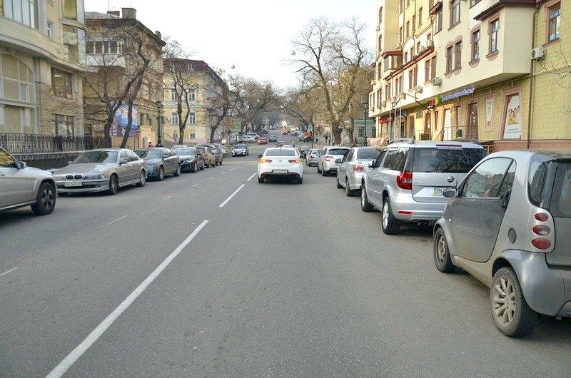 Одесские автохамы оставили автомобили на разрушающихся мостах (ФОТО), фото-8