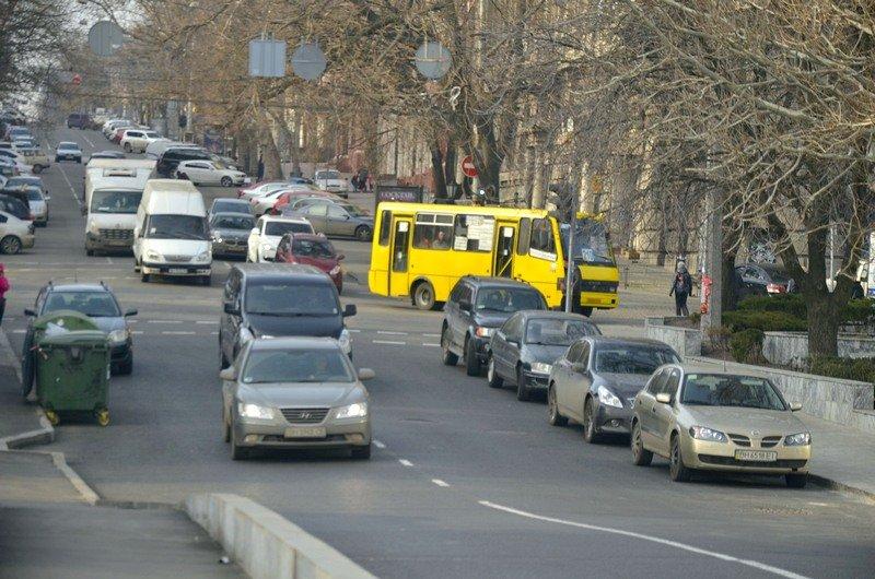 Одесские автохамы оставили автомобили на разрушающихся мостах (ФОТО), фото-6